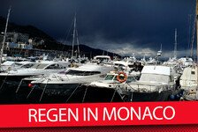 Formel 1 - Video: MSM TV: Regen beim Monaco Grand Prix