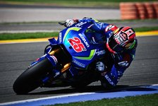 MotoGP - Rossi in letzter Minute f�r QP2 qualifiziert: FP3 in Barcelona: Neues Layout liegt Vinales