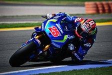 MotoGP - FP3 in Barcelona: Neues Layout liegt Vinales