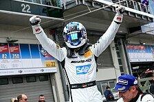 Formel E - Maro Engel startet mit Venturi in der Formel E