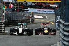 Monaco: Erste Reifenwahl der Saison bekannt