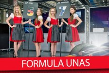 Formel 1 - Video: MSM TV: Formula Unas Grid Girl Teambuilding in Spielberg