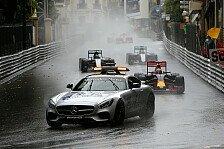 Formel 1 Monaco 2019: 7 Schlüsselfaktoren zum Rennen heute