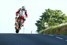 Bikes - Video: John McGuinness: A Life Behind the Bars