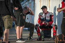 John McGuinness: Nie wieder Superbike auf Isle of Man?