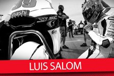 Moto2 - Video: MSM TV: Erinnerungen an Luis Salom