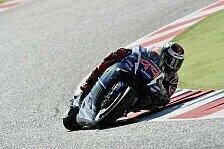 MotoGP - Bilder: Katalonien GP - Freitag