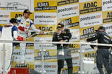 ADAC GT Masters - Lausitzring
