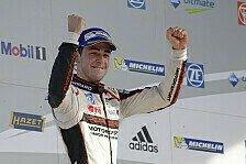 Carrera Cup - Sven Müller gewinnt Rennen 1 auf dem Lausitzring