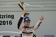 Carrera Cup - Bilder: Lausitzring - 7. & 8. Lauf