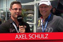 DTM - Schulz bis Schneider: Stars in der Lausitz