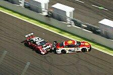 DTM - Kollision: Molina vs. Farfus