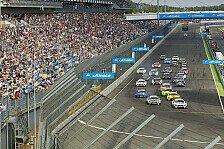 DTM - Lausitzring - 7 Antworten zum Motorsport Festival