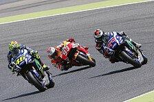 Edgar Mielke - Flag to Flag: MotoGP-Saison 2017 beginnt jetzt