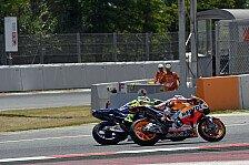 MotoGP - Honda in Assen: Hoffen auf ein Allwetter-Bike