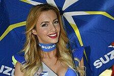 MotoGP - Wetter-Prognose: Österreich GP