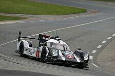 24 h von Le Mans - Video: Porsche kehrt zurück an die Triumphstätte Le Mans