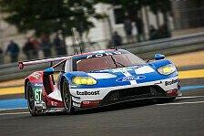 24 h Le Mans - 24h von Le Mans 2016 - Die GT-Vorschau