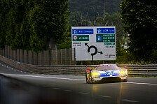 24 h Le Mans - Ford in der GT-Klasse: Sieg ohne Stil