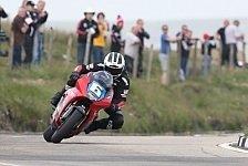 Road Racing: William Dunlop in Irland tödlich verunglückt