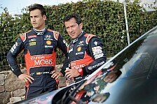 Match-Battle: Dani Sordo und Marc Marti