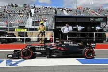 Formel 1 - Capito voraussichtlich ab Belgien GP bei McLaren