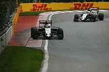 Wer wird 2017 Teamkollege von Hülkenberg bei Renault und Perez bei Force India?