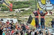WRC - Nächste Podestchance für Neuville in Polen