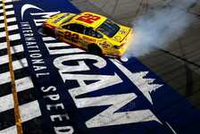 NASCAR - FireKeepers Casino 400