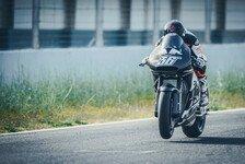 MotoGP - KTM: Hitze in Jerez macht Sepang-Test überflüssig