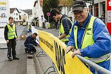 ADAC Rallye Deutschland - Helden im Hintergrund: Die Sportwarte