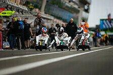 24 h von Le Mans - Bilder: 24 Stunden von Le Mans - Impressionen