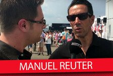 DTM - Video: MSM TV: DTM-Experte Manuel Reuter im Interview