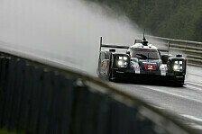 24 h Le Mans - Stuck analysiert: Alle Autos am absoluten Limit