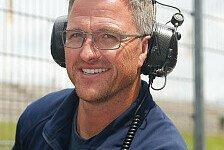 Ralf Schumacher: Ich bin ein strenger Teamchef