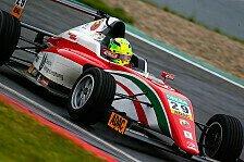 Schwarzes Wochenende für Prema-Pilot Mick Schumacher in Imola