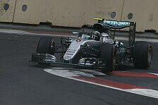 Formel 1 - Hamilton unantastbar: Team f�r Team - Europa GP: Freies Training