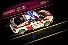 24 h Le Mans - Buhrufe in Le Mans für Safety-Car-Start
