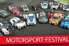 DTM - Video: MSM TV: Motorsport-Festival als Modell mit Zukunft?