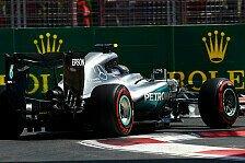 Formel 1 - Bilder: Europa GP - Samstag