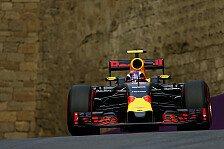 Formel 1 - Verstappen stinksauer nach Bottas' Quali-Attacke