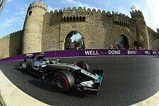 Formel 1 - Team für Team - Europa GP: Qualifying