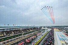Le Mans, Nürburgring, Spa, Daytona und Co.: Die größten Sportwagen-Rennen