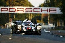 24 h von Le Mans - 36 Fakten über Porsche