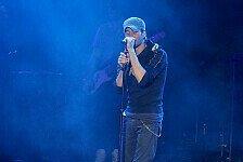 Formel 1 - Bilder: Europa GP - Enrique Iglesias Konzert in Baku