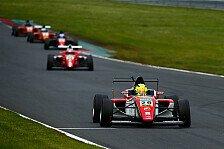 ADAC Formel 4 - Oschersleben: Zweifach-Podium für Mick Schumacher