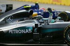 Formel 1 - Europa GP: Die 7 Antworten zum Rennen