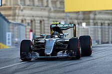 Formel 1 - Video: Mercedes erkl�rt: Das ist De-Rating
