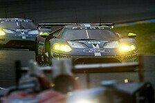24 h Le Mans - Proteste und Strafen: Großer Ärger im GT-Sektor