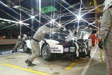 24 Stunden von Le Mans: Zeitplan, TV-Infos und Livestream